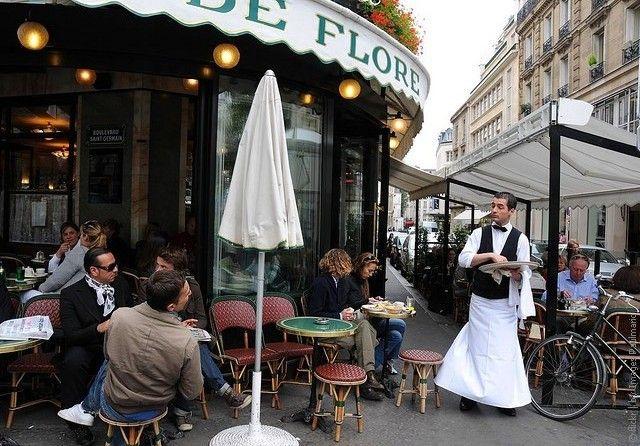 Картинки по запросу кафе де флор париж