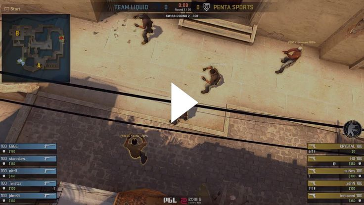 Penta Krystal is so good he doesn't even need to be there to play #games #globaloffensive #CSGO #counterstrike #hltv #CS #steam #Valve #djswat #CS16