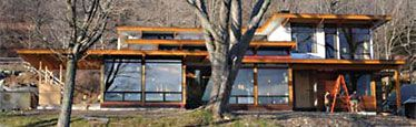 1000 ideas about lindal cedar homes on pinterest cedar for Pre made home additions