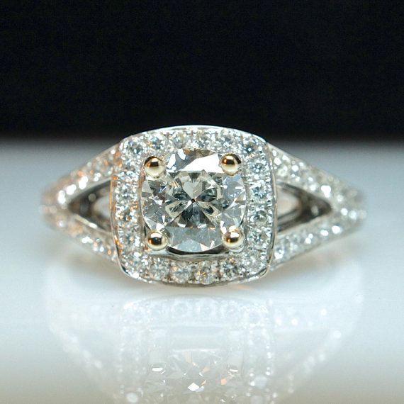 213 best Rings images on Pinterest