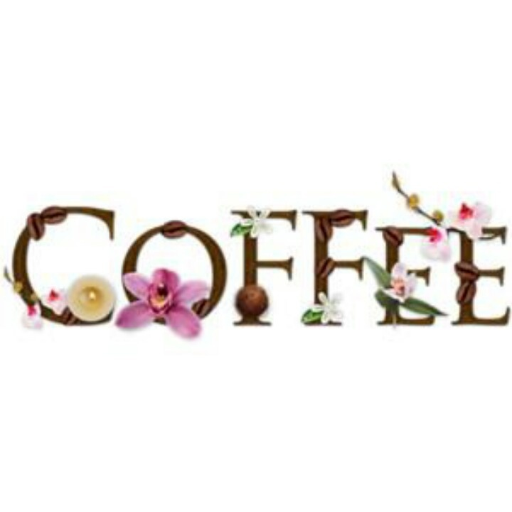 clipart coffee time - photo #20