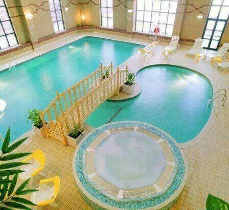 Superbe ... Crazy Swimming Pools