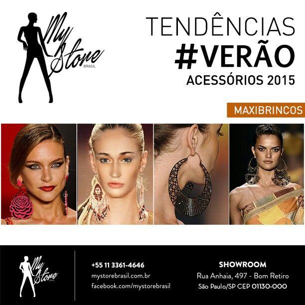 #Tendencia #verao #fashion