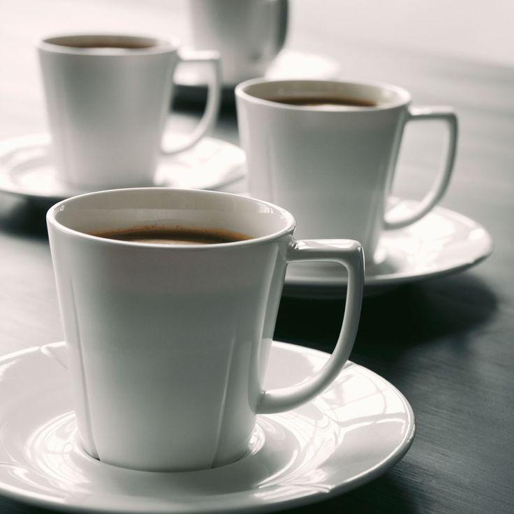 Grand Cru Coffee Cup & Saucer, Rosendahl