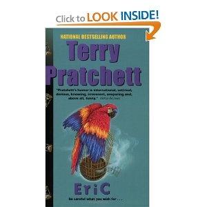 Terry Pratchett, Eric