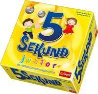 logo przedmiotu 5 sekund Junior