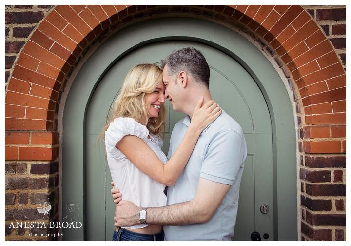 Pre-wedding shoot at Valentines Mansion and Gardens in Essex by Anesta Broad Photography www.anestabroadphotography.co.uk