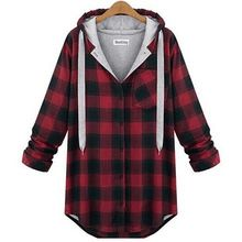 2016 Mulheres Pullovers Algodão Hoodies Moda Outono Casaco XL-XXXXL Camisolas de…