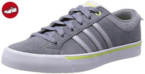 Adidas Park ST Damen Sneaker, GREY/MSILVE/FROYEL, 7 - Adidas sneaker (*Partner-Link)