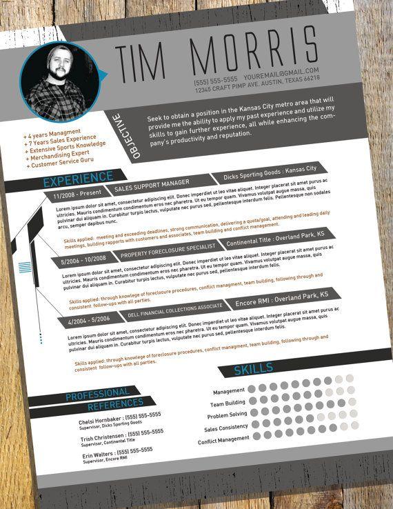 144 best Portfolio \/ Resume images on Pinterest Portfolio ideas - professional resume folder