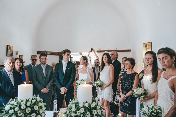 Country style wedding in Greece | Andréa & Giannis  See more on Love4Wed  http://www.love4wed.com/country-style-wedding-in-greece/