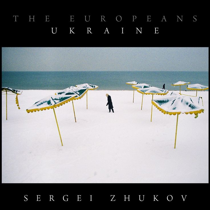 doc! photo magazine presents: The Europeans -> Sergei Zhukov