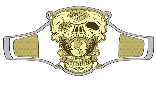 the champion #champion #belt #graphic