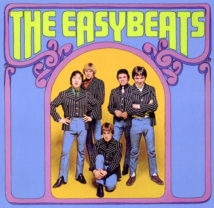 THE EASYBEATS - Friday On My Mind, 1967.
