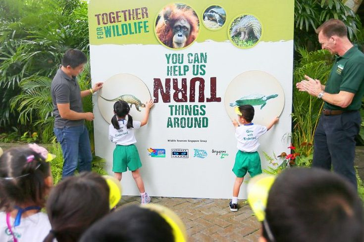 Post upside down Instagram pictures to help save wildlife from extinction, Singapore  ||  ST Index Post upside down Instagram pictures to help save wildlife from extinction Speaker of Parliament Tan Chuan-Jin (left) and CEO of Mandai Park Holdings Mike Barclay (right) launch the Together For Wildlife campaign at the Singapore Zoo on March 2, 2018. ST PHOTO: JONATHAN CHOO Published…