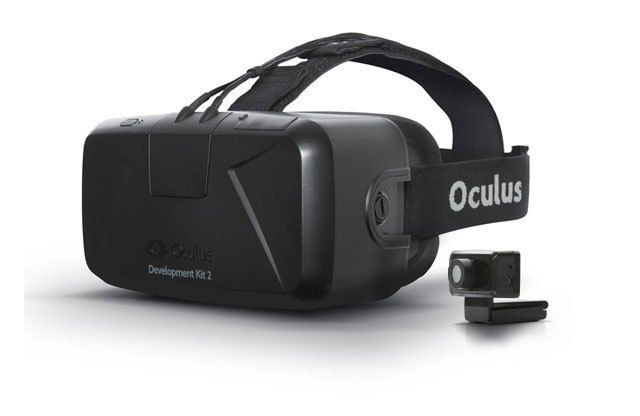 Samsung Might Have Found A Shortcut To Mobile Virtual Reality Through Oculus VR | TechCrunch
