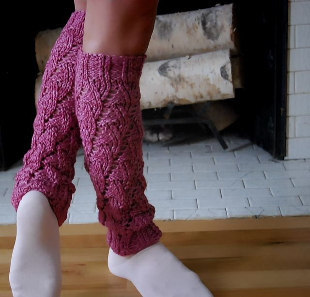 Knitting Patterns Leg Warmers Ballet : 9 best images about knitting for tweenie girls on Pinterest Free pattern, D...