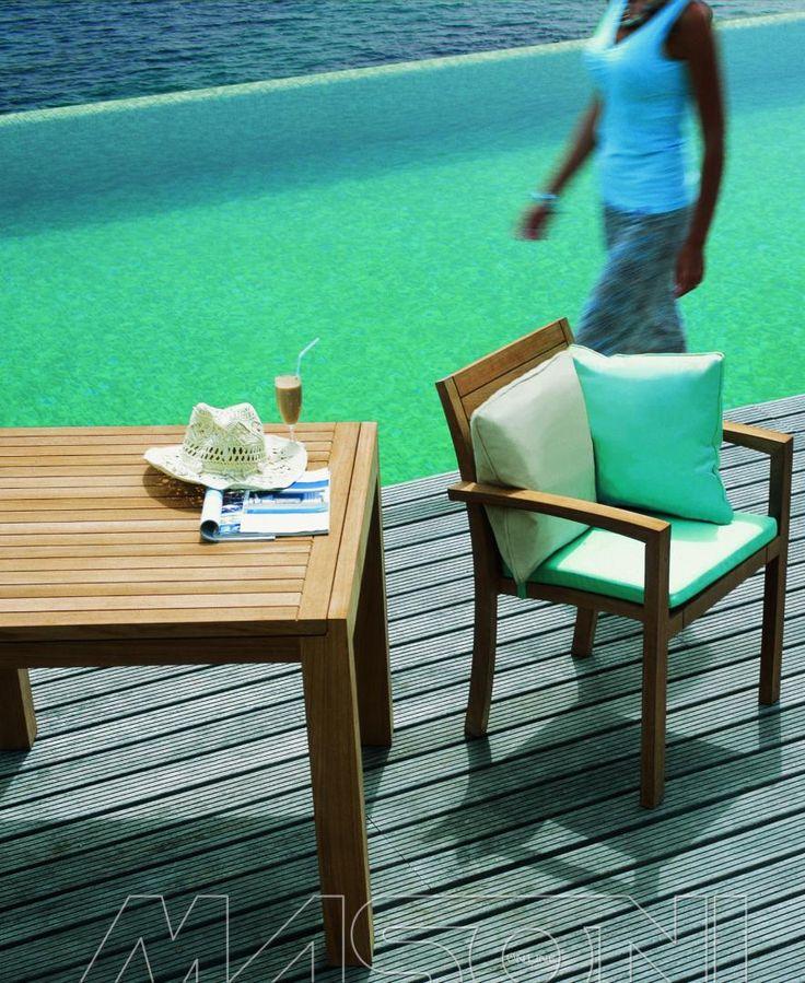 14 best outdoor sedie design per esterni e giardini for Sedie outdoor design