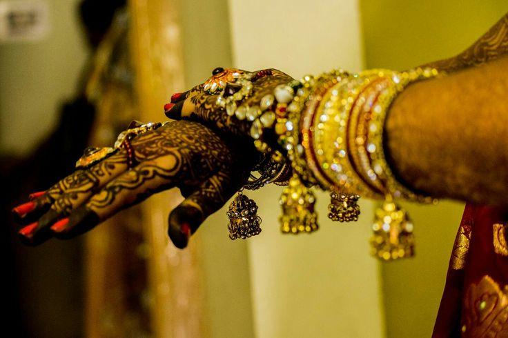 Momentography A Hindu Wedding Photography