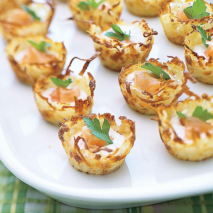 47 Best Finger Foods Images On Pinterest