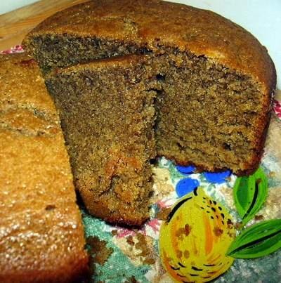 Torta Moka con la mdp