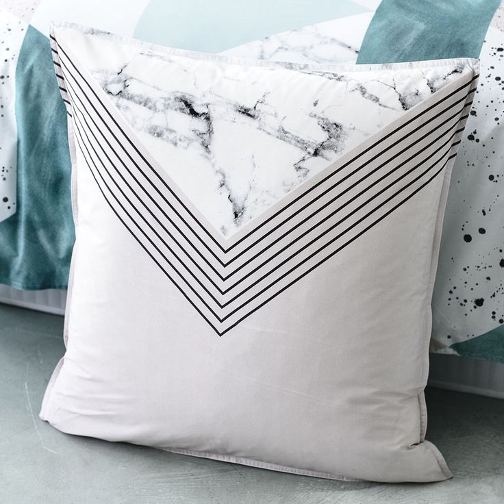 Rebecca Judd Loves Home Republic RJL Nimbus Bedlinen - Bedroom Quilt Covers & Coverlets - Adairs online