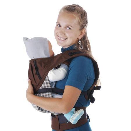 """Чудо-чадо Cлинг-рюкзак Бебимобиль  — 2094р. -------------------- Слинг-рюкзак «ЧУДО-ЧАДО» """"БебиМобиль"""" приятно порадует своим удобством и эргономикой как маму, так и ребенка.  Главной особенностью это слинга является физиолгически правильная поза, которую в нем принимает ребенок. Его вес будет равномерно распределен, что значительно снизит нагрузку на нижний отдел позвоночника и суставы.  Слинг-рюкзак «ЧУДО-ЧАДО» """"БебиМобиль"""" снабжен специальным анатомическим поясом, который переносит…"""