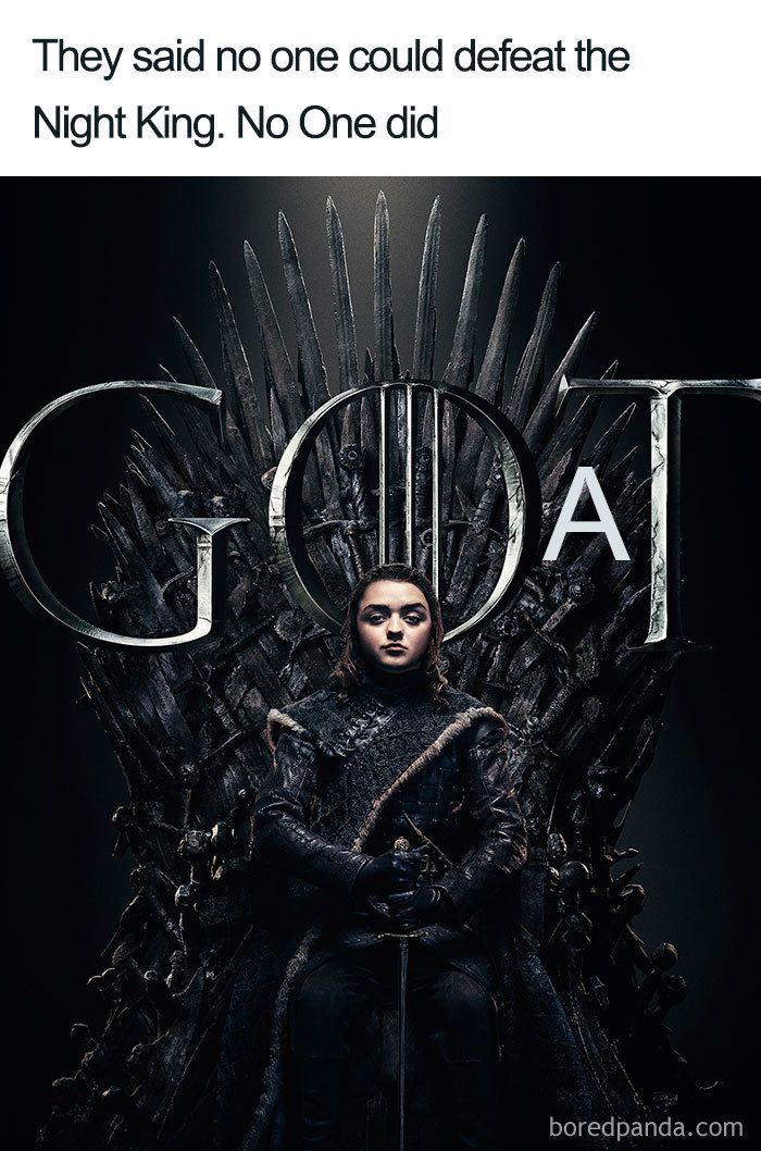Fans Uncover All The Hidden Hints That Led To THAT Arya Twist