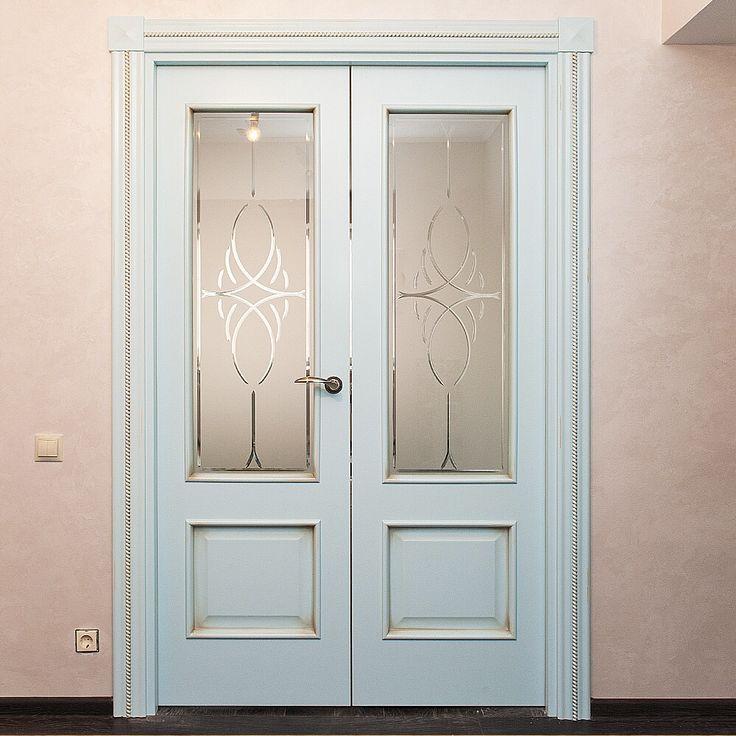 Двери RuLes в интерьере #дверь #межкомнатная #интерьер #рулес #русскийлес