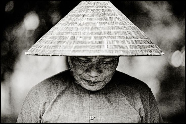 From Vietnam - Enjoy the silence by Thomas Jeppesen on Aminus3