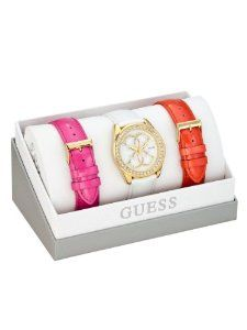 GUESS Dazzling Sport Boxed Watch Set GUESS.