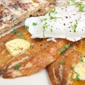 Kippers for Breakfast | Recipes | Swallow Fish of Seahouses