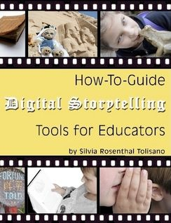 Free Technology for Teachers: 11 Good Digital Storytelling Resources