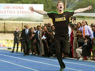 "harry in jamaica 3/12 - he was ""racing"" olympic champ usain bolt ..."