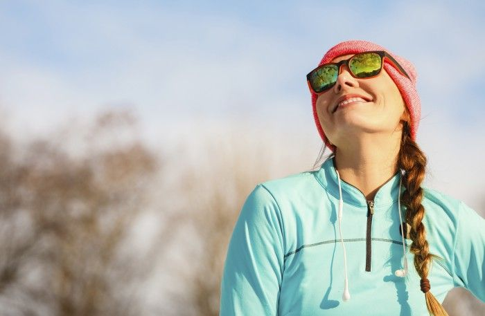Gå ner i vikt med promenader – schema för 4 veckor   Topphälsa
