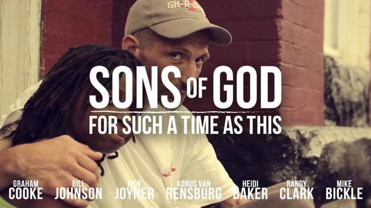 www.dutchquest.com Sons of God For Such a Time As This