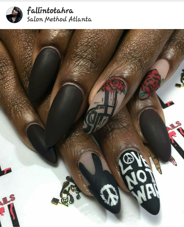 10 best Dope Nails images on Pinterest | Dope nails, Nail nail and ...
