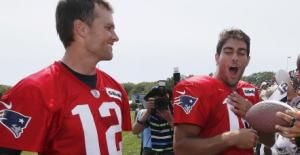 Is Jimmy Garoppolo ready to be the Patriots' starting quarterback? | Shutdown Corner - Yahoo Sports