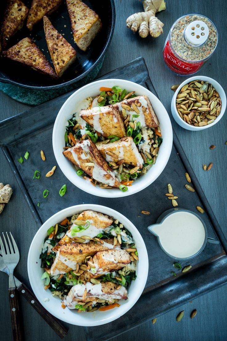 25+ bästa Pan fried tofu idéerna på Pinterest | Tofu ...