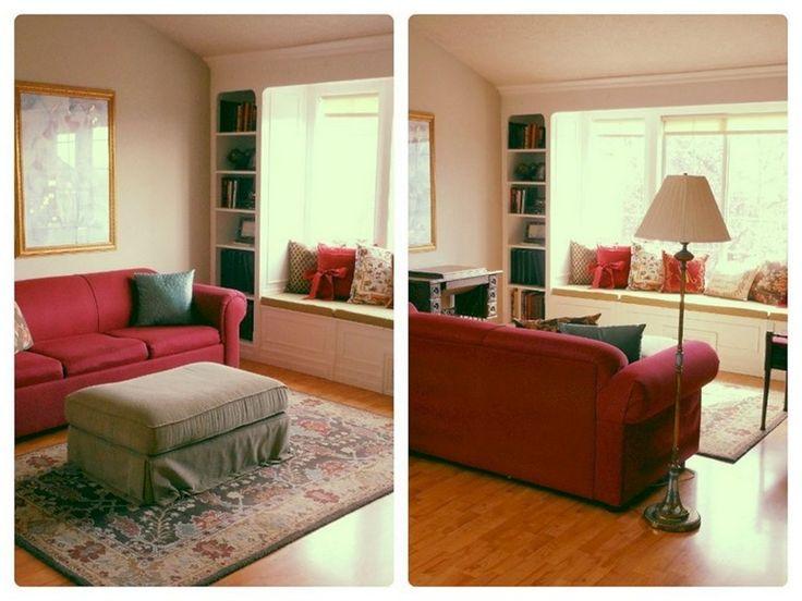 21+ Wonderful Small Rectangular Living Room Furniture ...