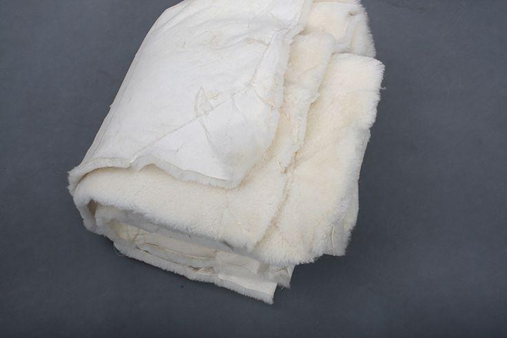 Теплая чистая шерсть одиночный двойной толстый матрац матрас Общежитие суб овчины меховой 1.8 Специальное предложение - глобальная станция Taobao