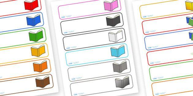 1000 images about library shelf labels on pinterest. Black Bedroom Furniture Sets. Home Design Ideas