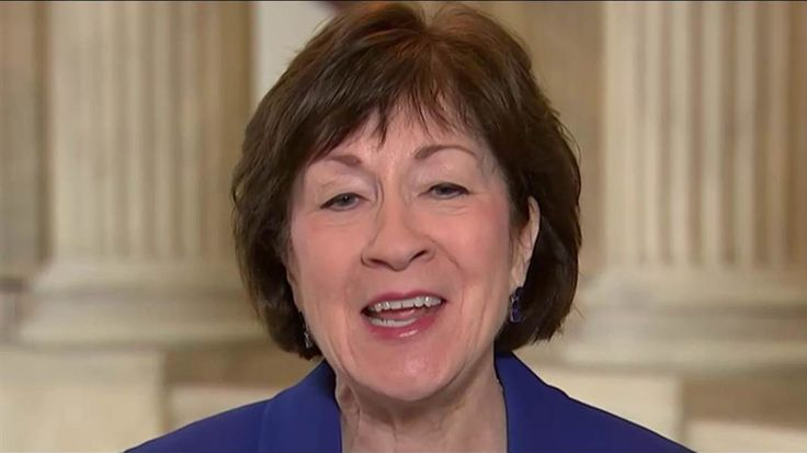 Sen. Susan Collins, R-Maine, of the Select Intel Committee, discusses the Senate investigation into Russian meddling, why Russia is seeking to destabilize western democracies and Senate relations.