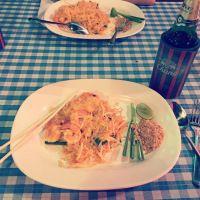 BBM KOREA | Bangkok, Thailand | Delicious Pad Thai