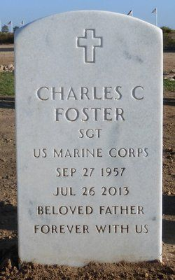 Charles Curtis Foster