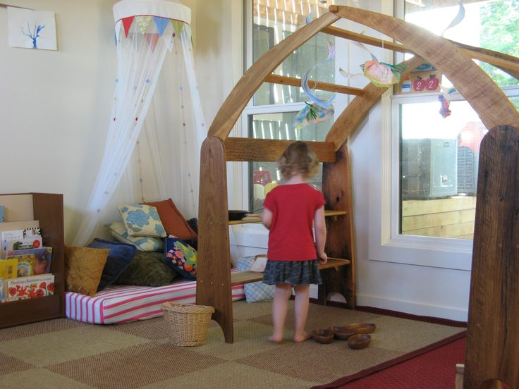 Like Higher Arch On Y\this One Waldorf Wooden Furniture | Earlier This Week  I