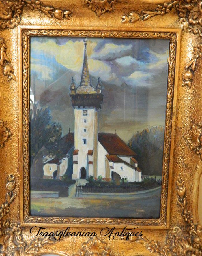Tablouri Oradene   Din pasiune pentru arta. Din pasiune pentru Oradea.