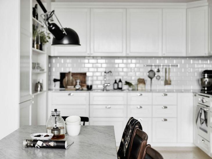 46 besten moderne Landhausküche Bilder auf Pinterest | Gourmet küche ...