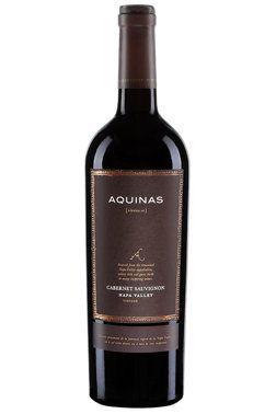 Aquinas Cabernet Sauvignon 2016 | Vin rouge | 11901832 | SAQ.com