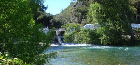 Alcanena - Enjoy your holidays in Portugal